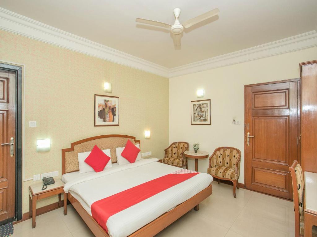 Oyo 579 Hotel Aab Marathalli in Bengaluru