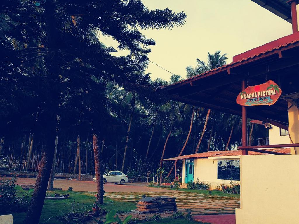 Nisarga Nirvana River House in Mangalore