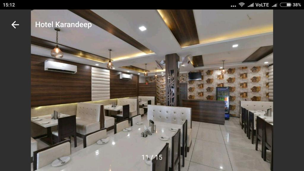 Hotel Karandeep in Hisar