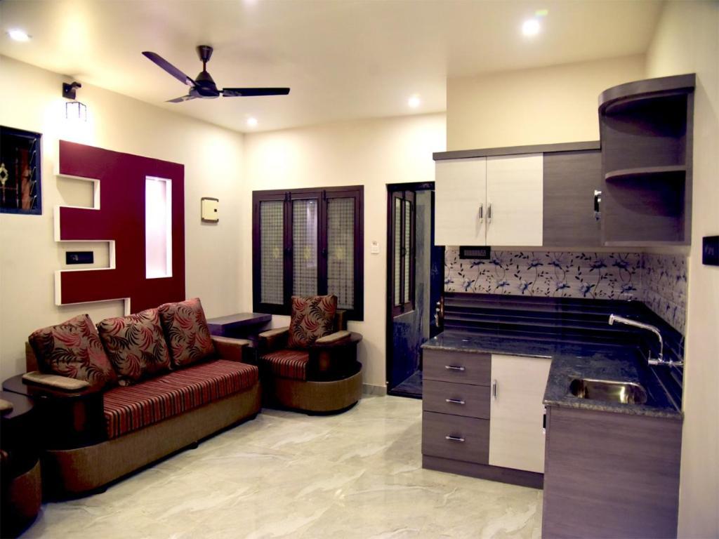 Subra Residency in Kumbakonam