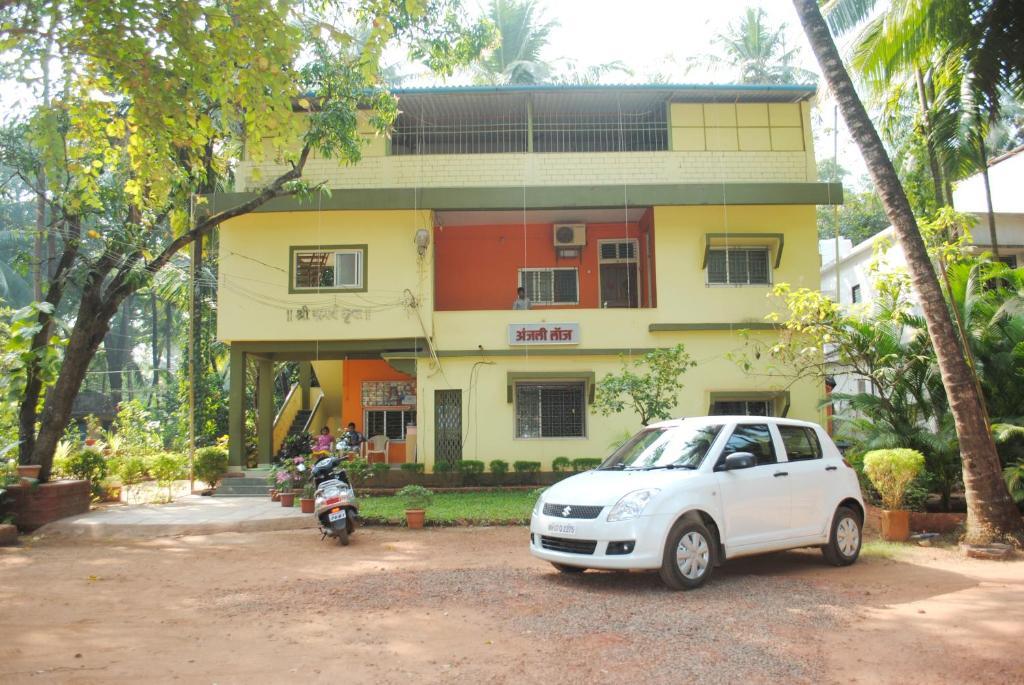 Hotel Anjali Lodge Malvan in Malvan