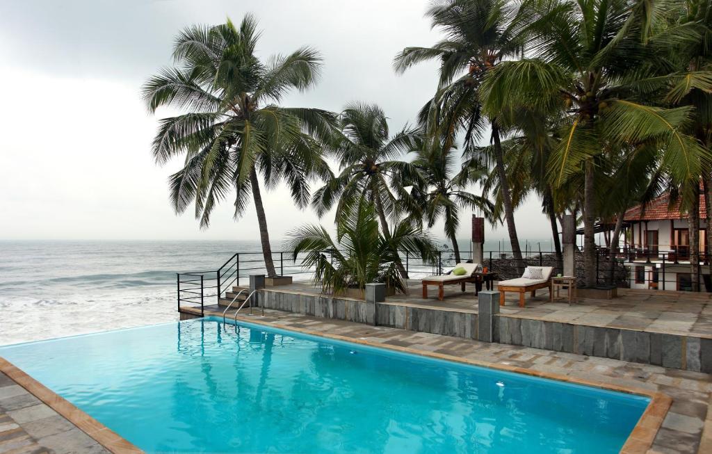 36 Palms Boutique Retreat in Cochin