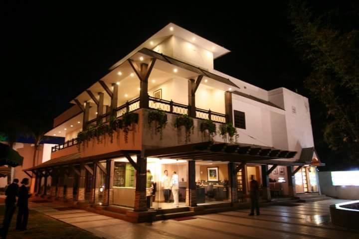 Hotel Florence in Raipur