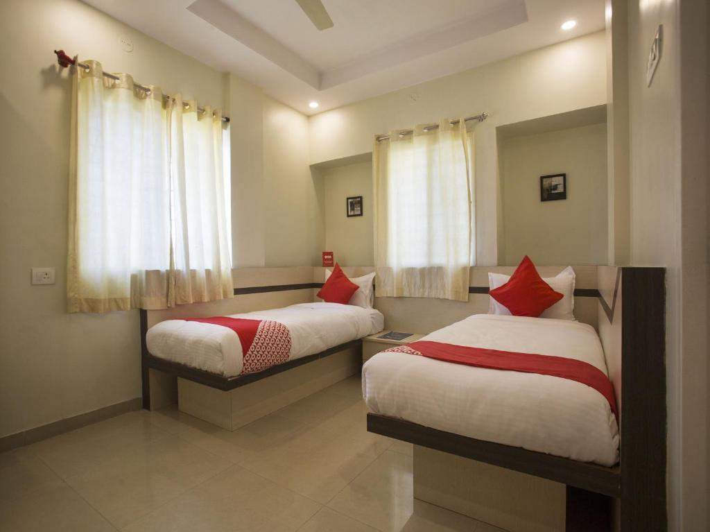 Shree Swami Service Apartments in Pimpri