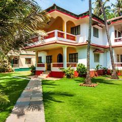 Beach Villa Morjim in Morsim
