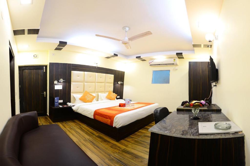 OYO 9266 Home Stay Kapoor Inn in New Delhi