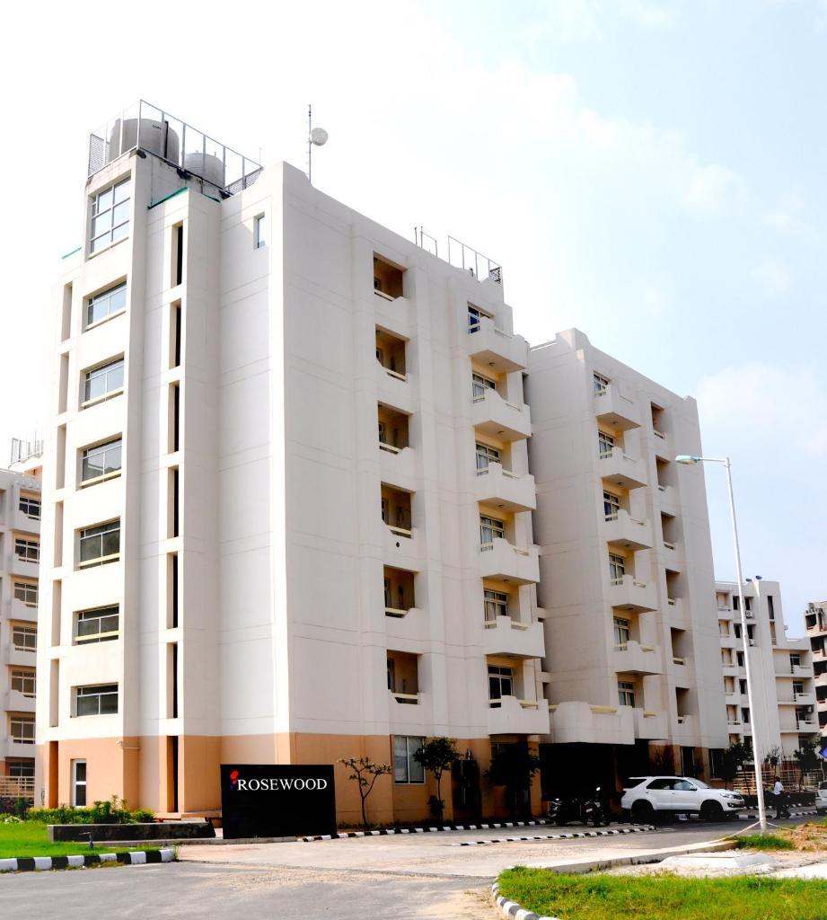 Rosewood Apartment Hotel - Haridwar in Haridwar