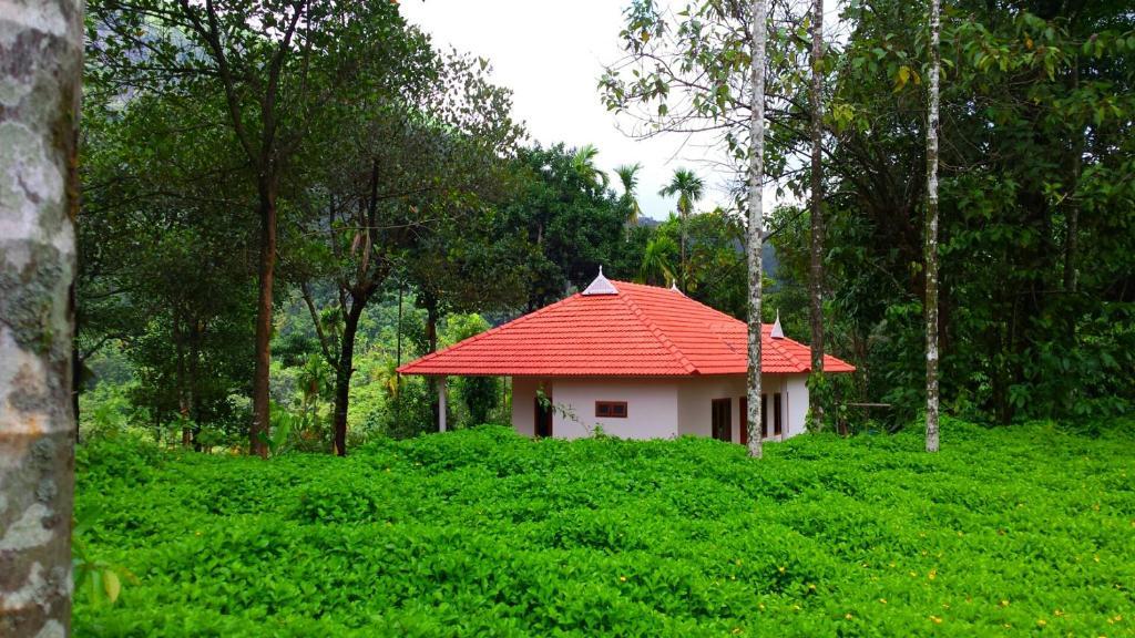 Paithal Mount Cottage in Paithalmala