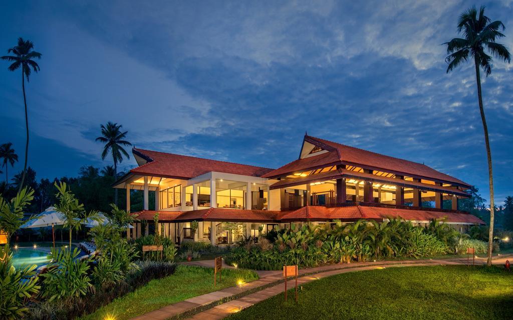 Niraamaya Retreats Backwaters And Beyond in Kumarakom