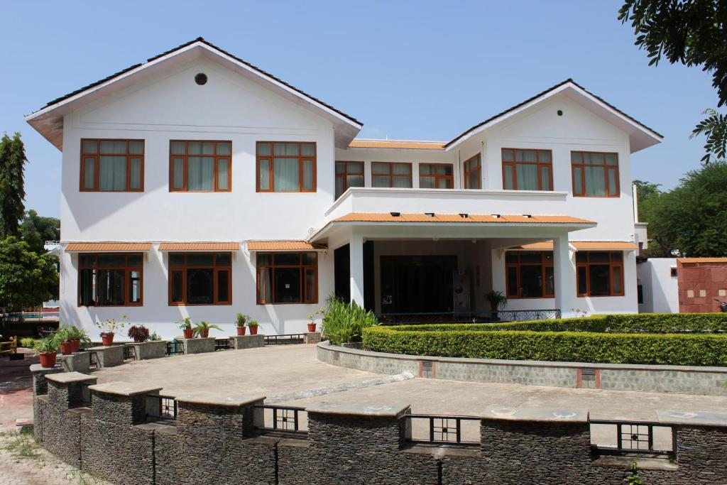 Amantra Shilpi Resort in Udaipur