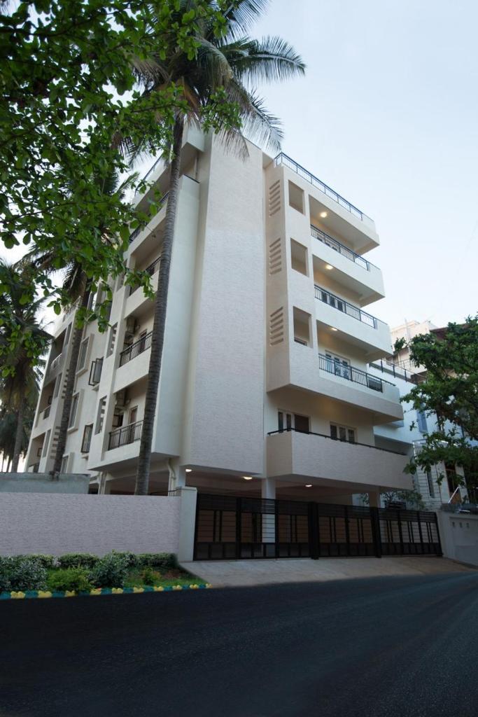 Benaka Suites in Bengaluru