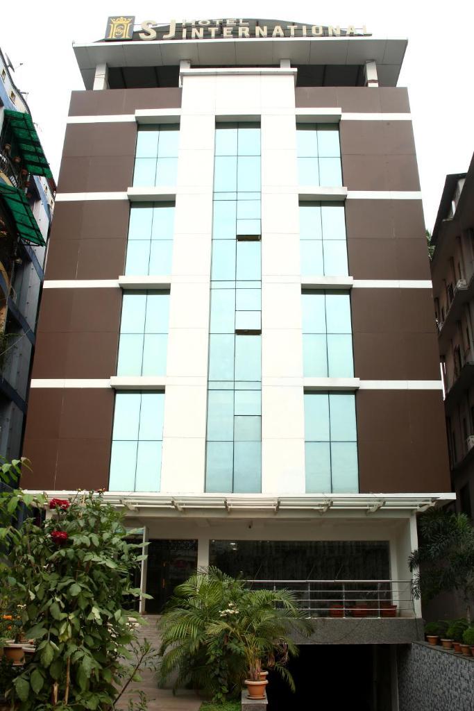 Hotel Sj International in Guwahati