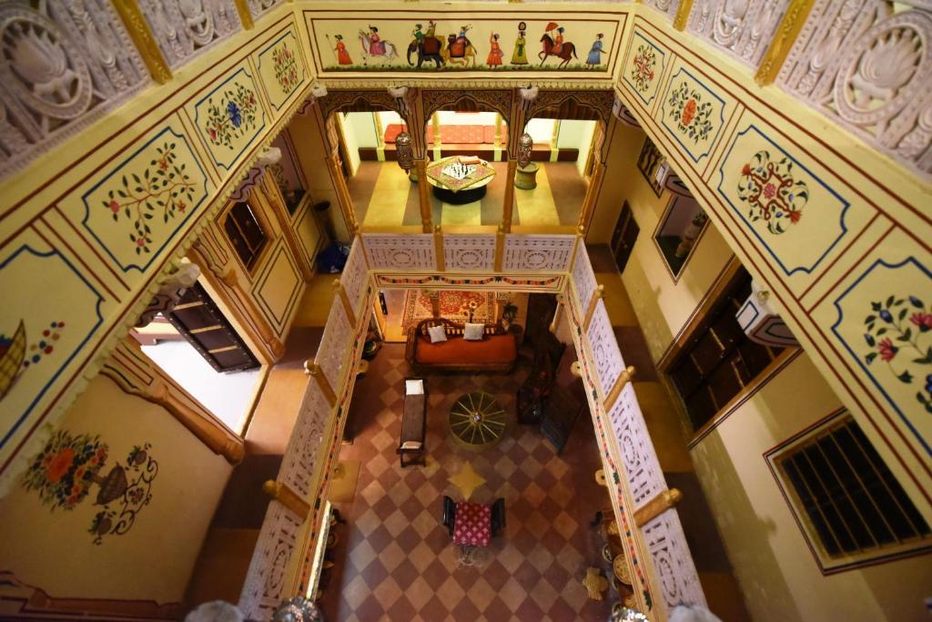 Heritage Khandaka Mahal in Jaipur