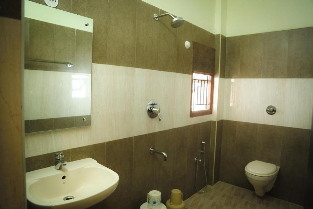 Hotel Msm Inn in Kumbakonam