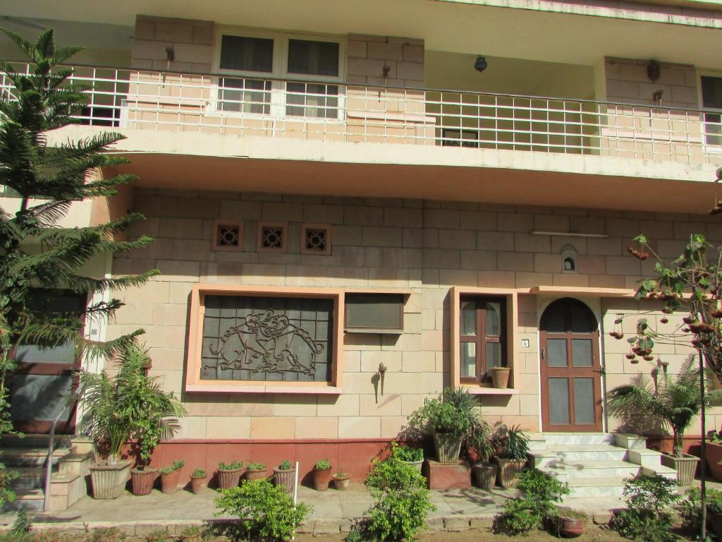 Le Pension City Centre in Jaipur
