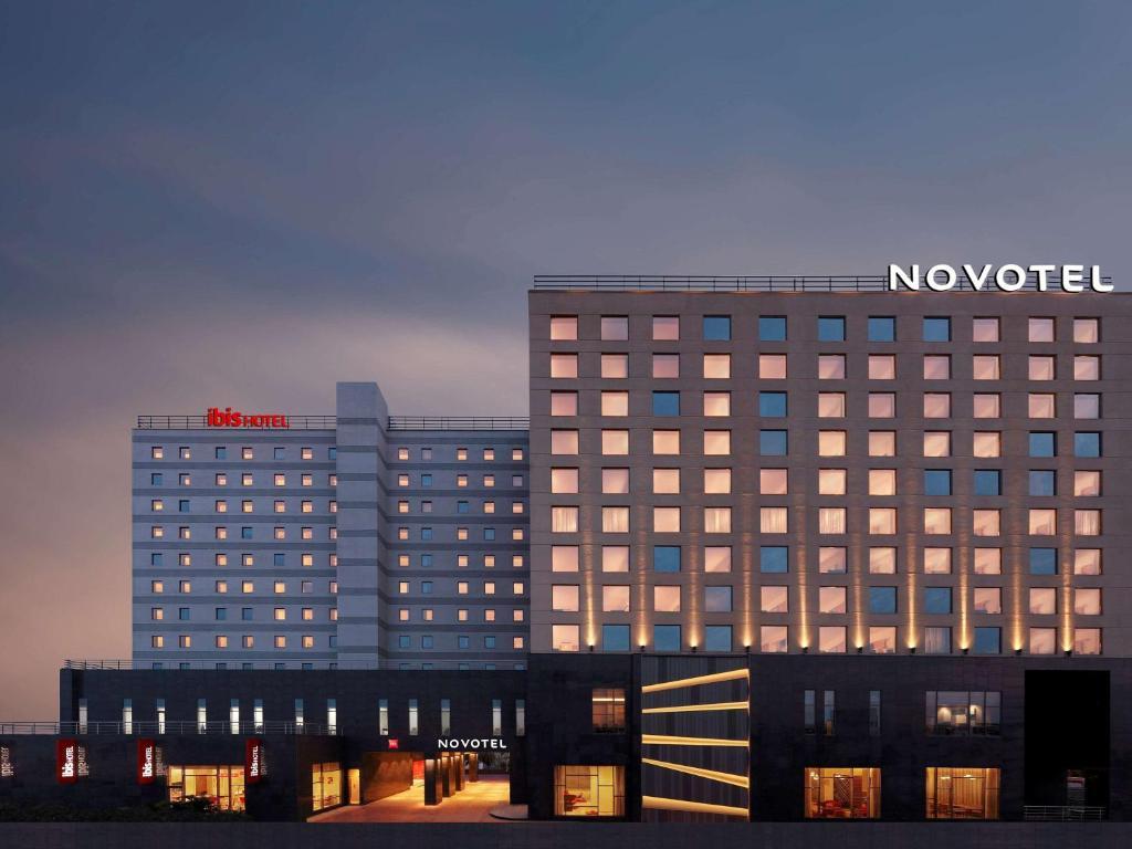 Ibis Chennai Omr- An Accorhotels Brand in Chennai