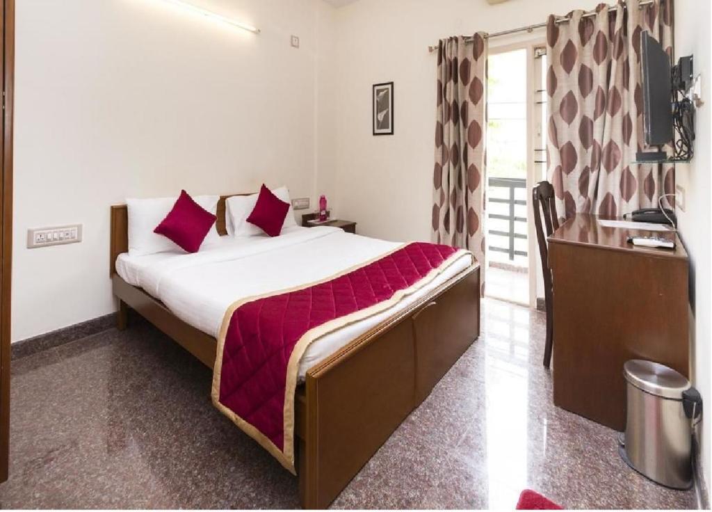 Felicity Inn Egl By Sky Stays in Bengaluru