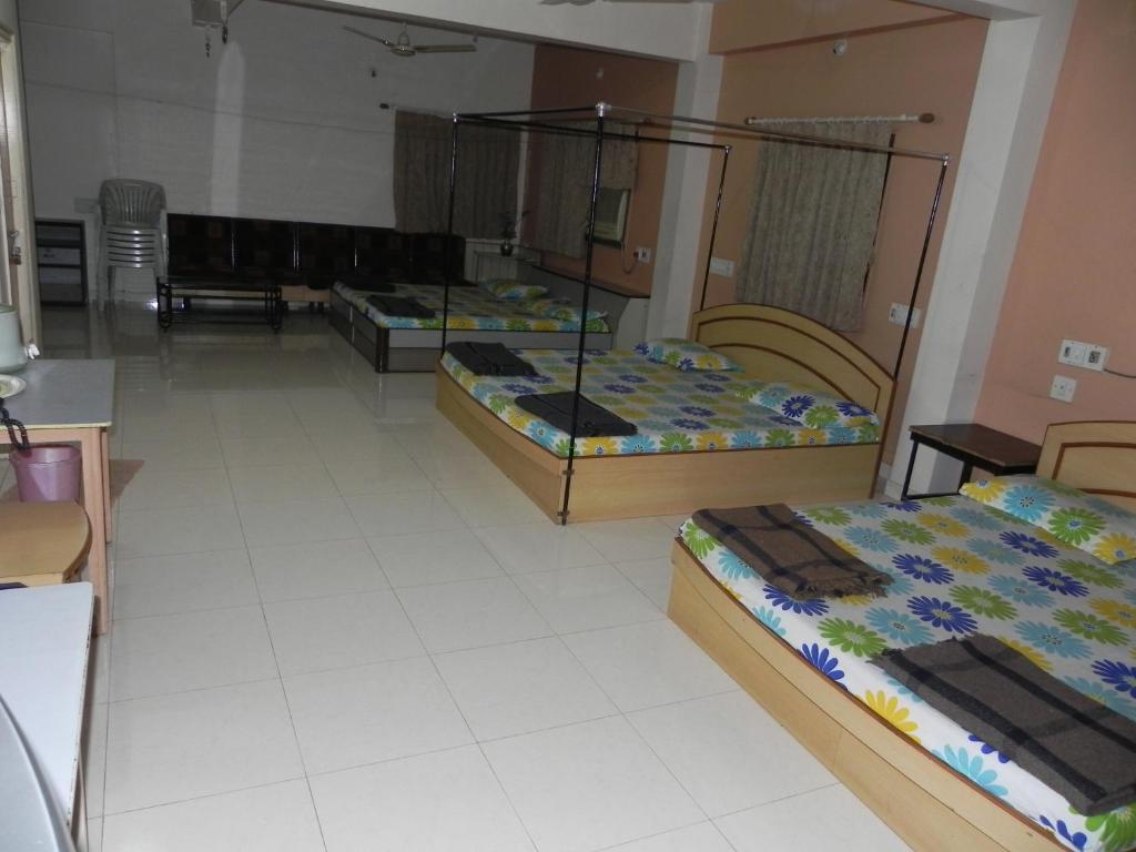 Hotel Somnath in Junagadh