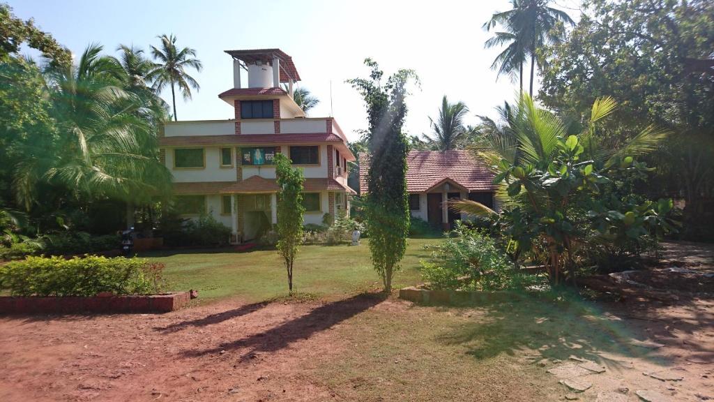 Sai Mauli Home Stay in Malvan