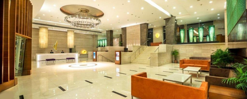 Nirvana Hotel Banquets Club in Ludhiana