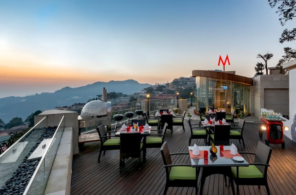 Mosaic Hotel Mussoorie in Mussoorie