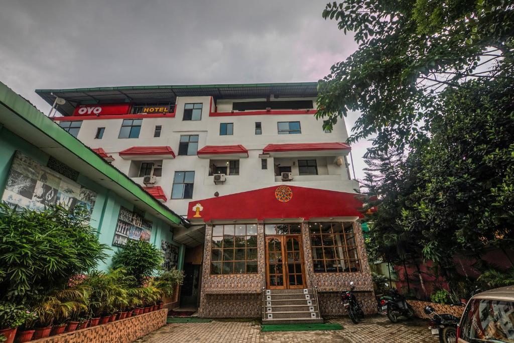 Oyo 4518 Hotel Parashuram in Guwahati