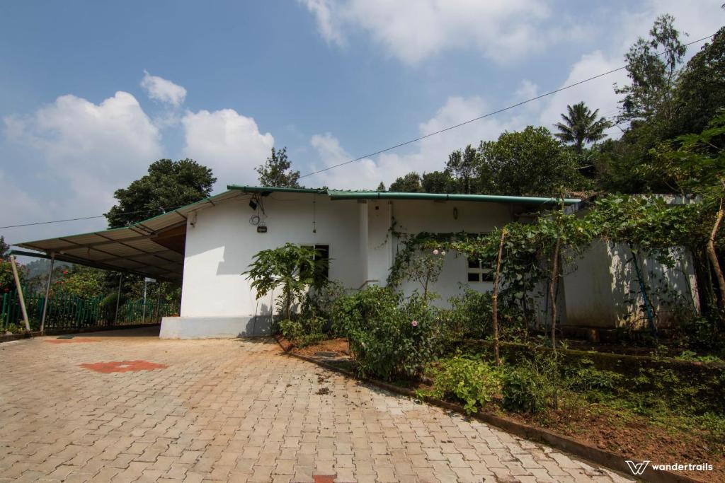 Merc Hills Home Stay in Madikeri