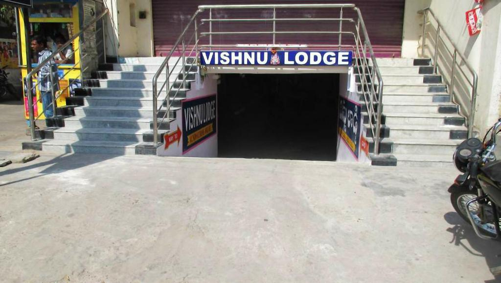 Vishnu Lodge in Warangal