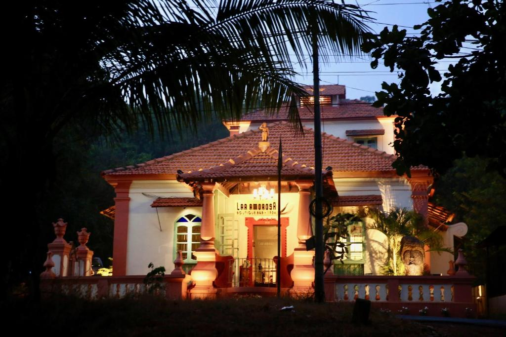 Lar Amorosa in Goa