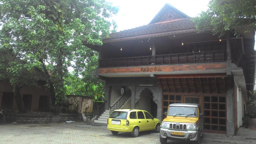 Pagoda Heritage Inn in Alappuzha