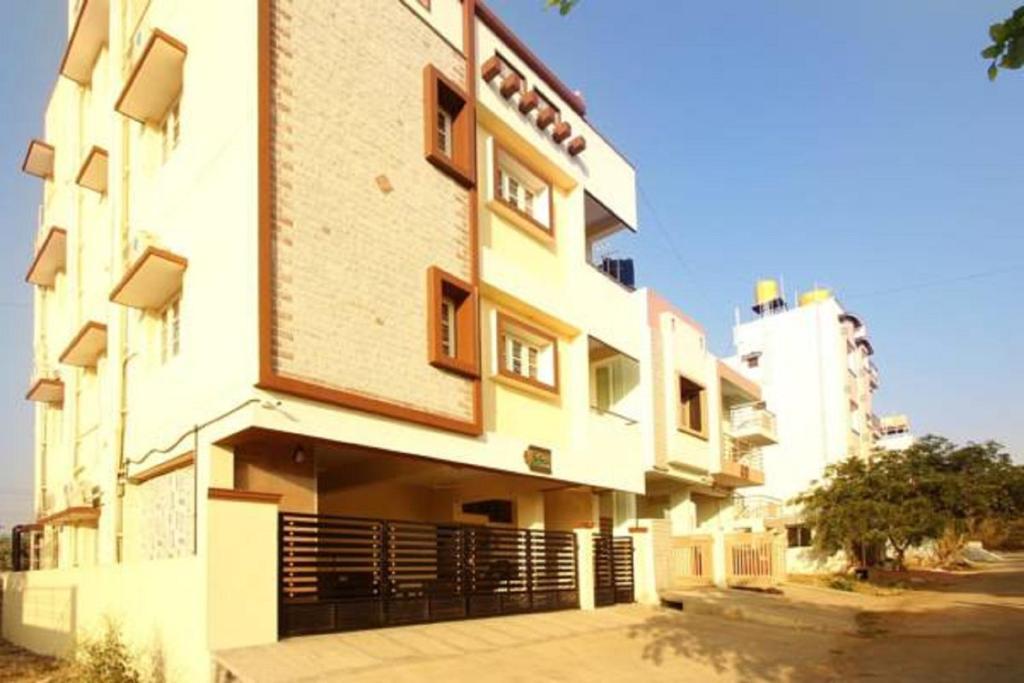 Global Homes in Bengaluru