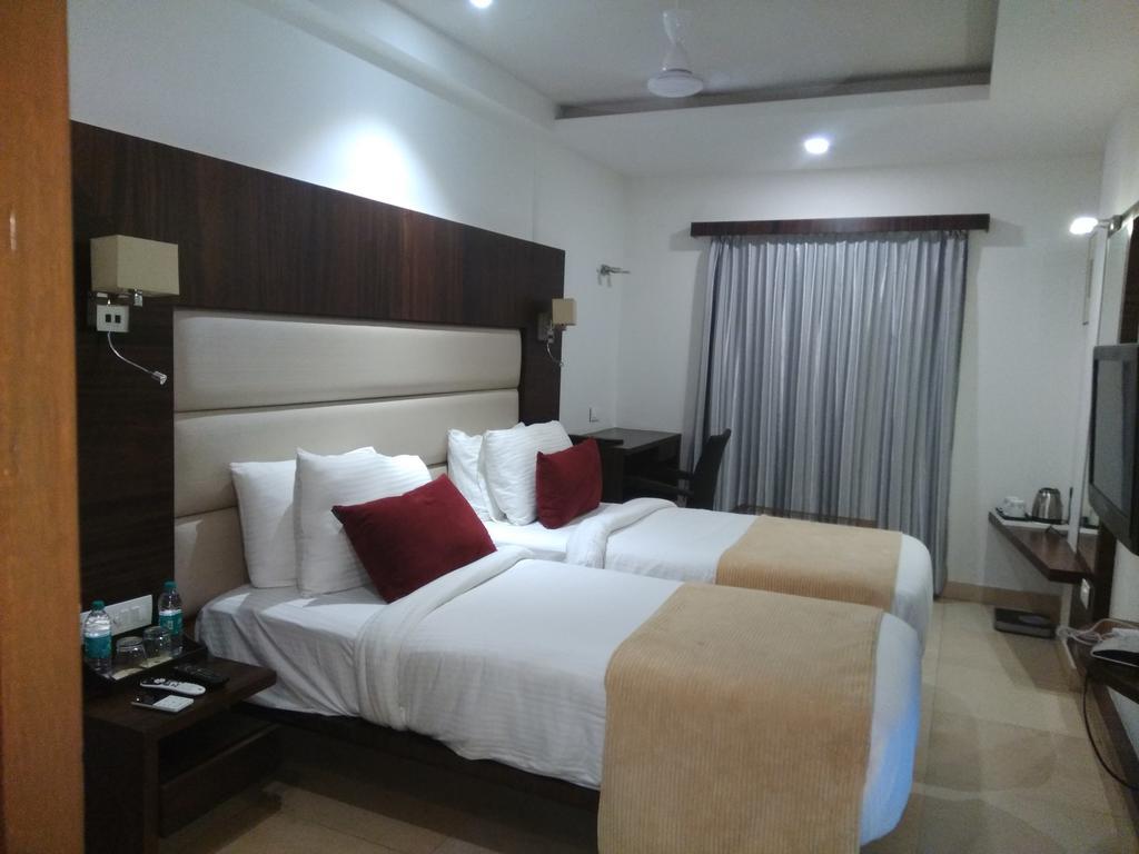 Lords Eco Inn Jayanagar in Bengaluru