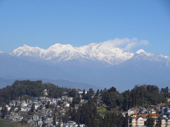 Tripvillas @ Golden Heights Enclave in Darjeeling