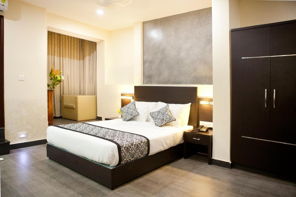 Hotel Pent House in Bengaluru