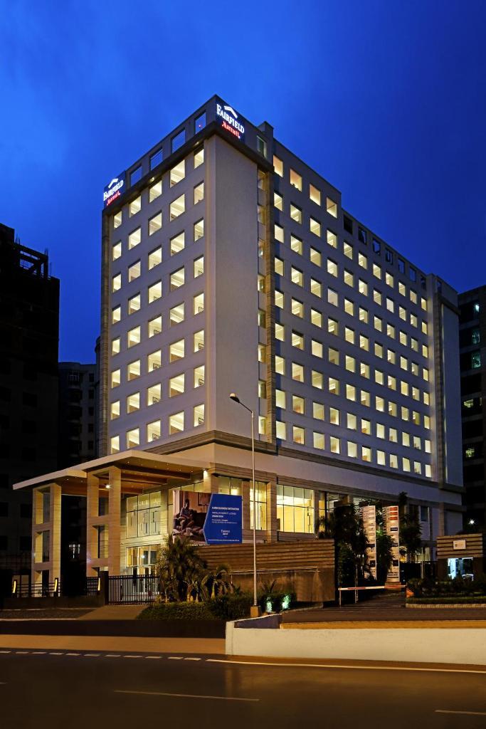 Fairfield By Marriott Lucknow in Lucknow