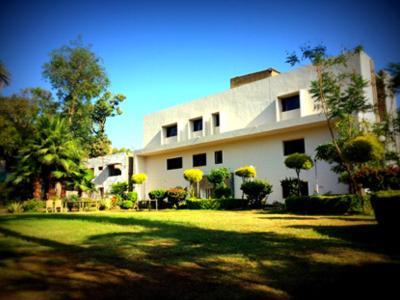 Achal Resort in Mount Abu