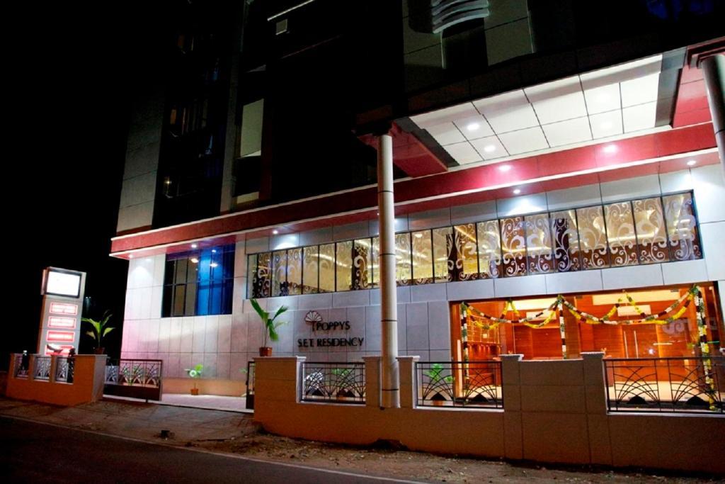 Poppys S.e.t Residency in Kumbakonam