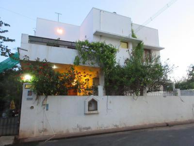 Ponni Illam Homestay in Pondicherry