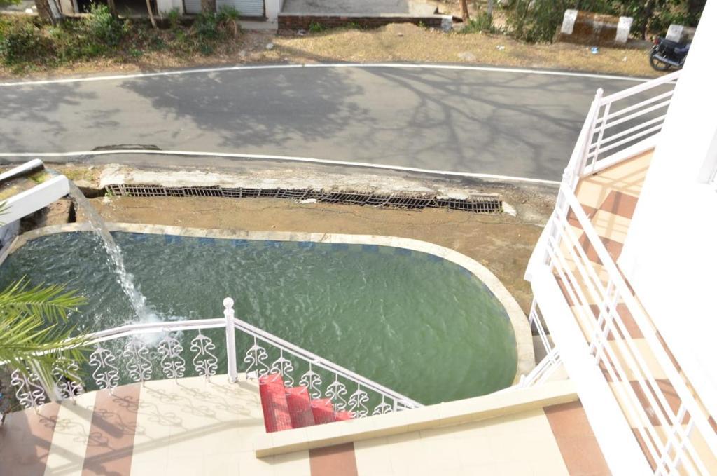 Aqua Waterfall Hotel in Dharamshala
