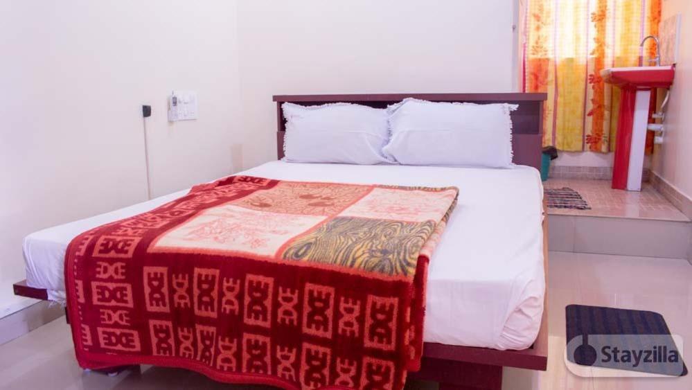 Kvm Tourist Home in Palakkad