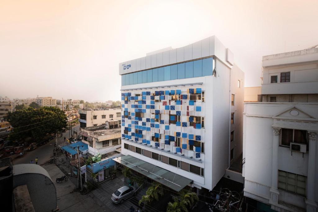 Hotel Aira in Vijayawada