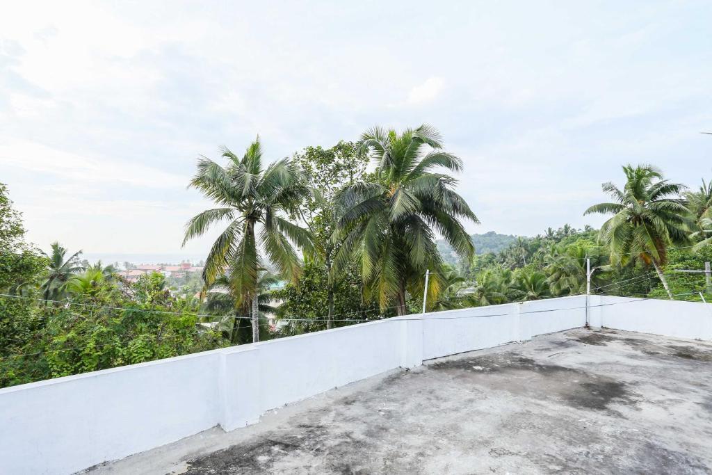 Skyview Villa Kovalam in Thiruvananthapuram