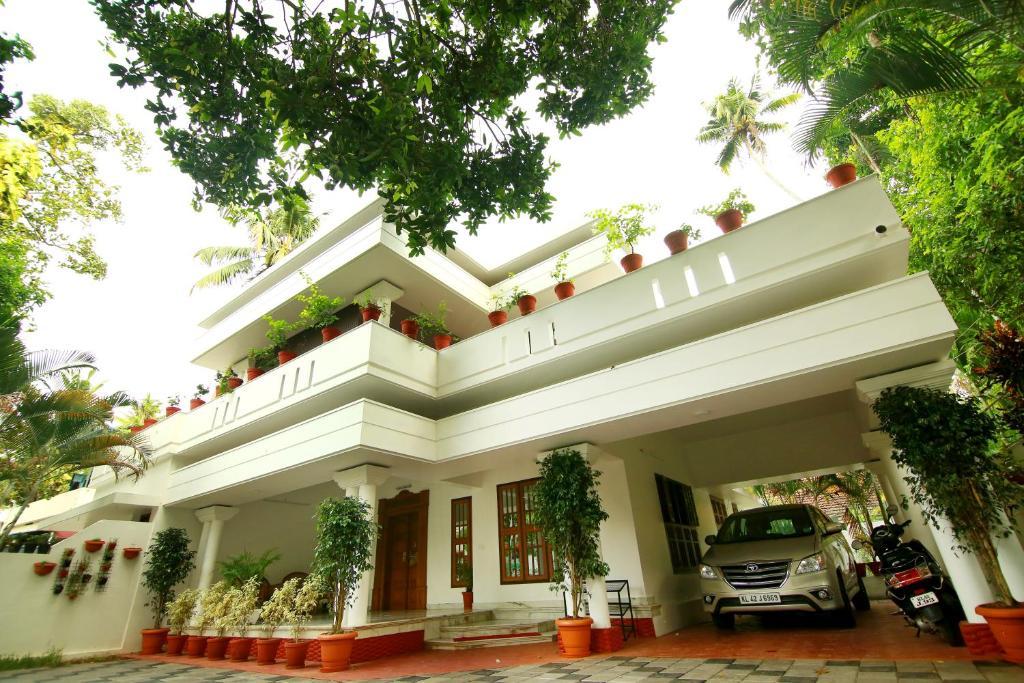 Rak Villa in Pallipuram