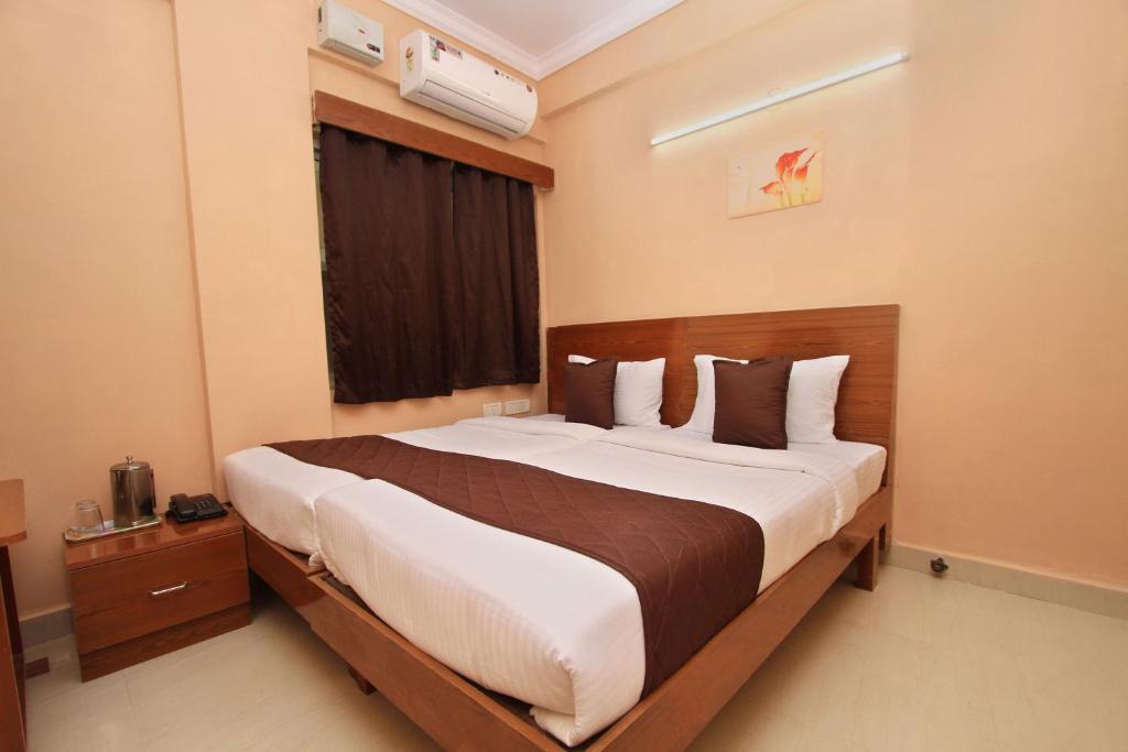 OYO 5360 Hotel Nash Inn in Bengaluru