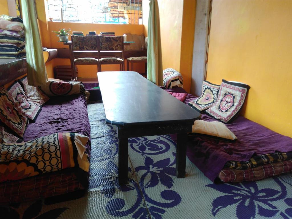 Cafe Pesto-anita Lodge in Vagator Goa