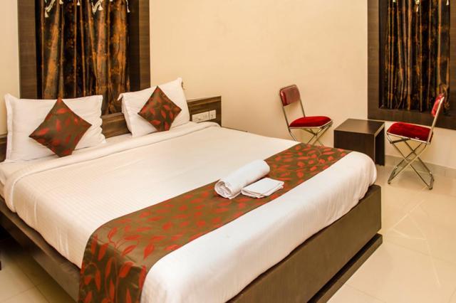 OYO 3623 Hotel South Fern in Kolkata
