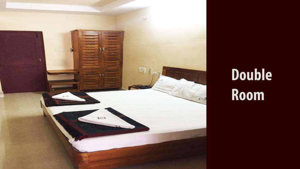 Sona Residency in Rajahmundry
