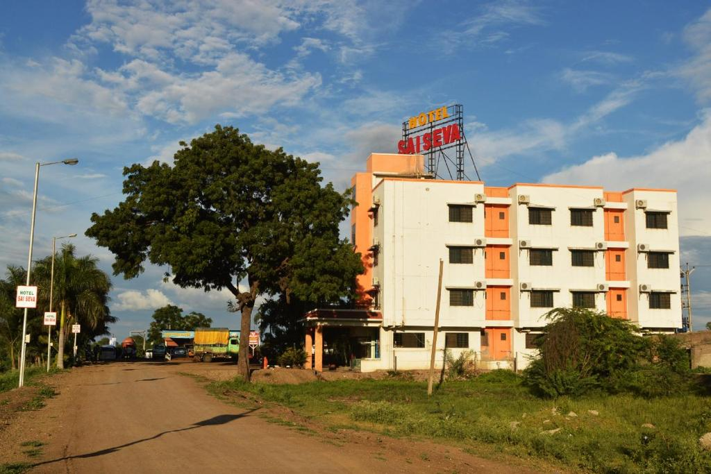 Sai Seva Hotel in Shirdi
