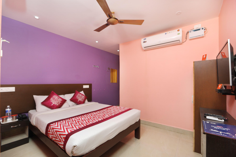 OYO 6637 Hotel Bvn Grand in Tirupati