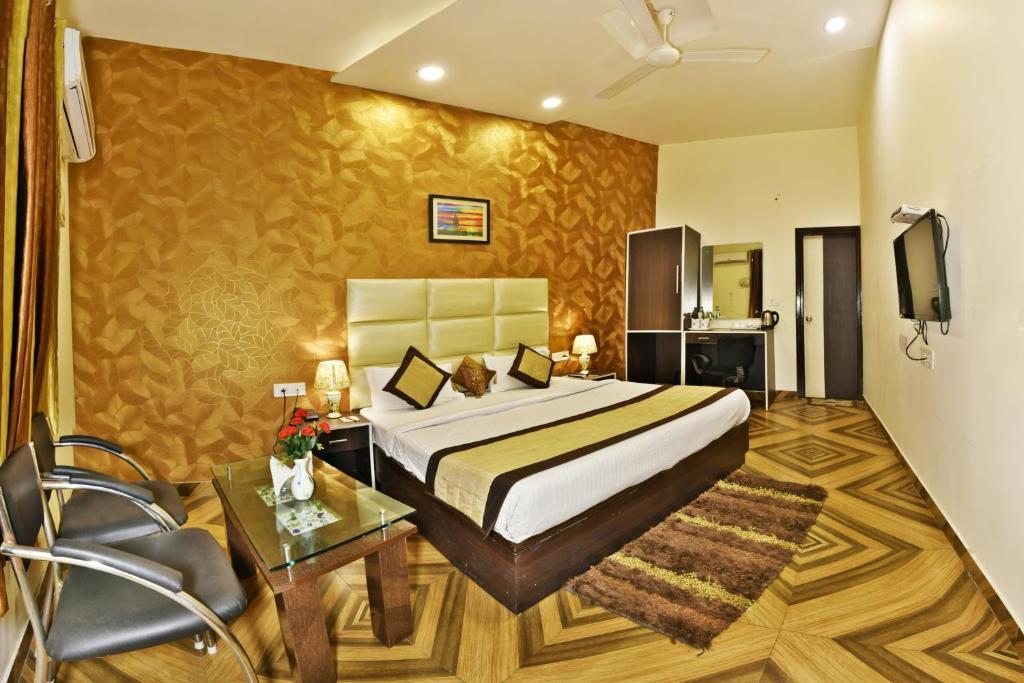 Hotel Amritsar Inn in Amritsar